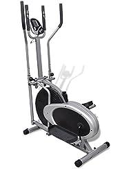 Bicicleta de ejercicio elíptica Orbitrac 4 Polo Pulso