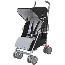 Maclaren carritos sillas de paseo y - Silla maclaren amazon ...