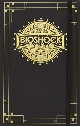 Bioshock Hardcover Ruled Journal (Insights Journals)