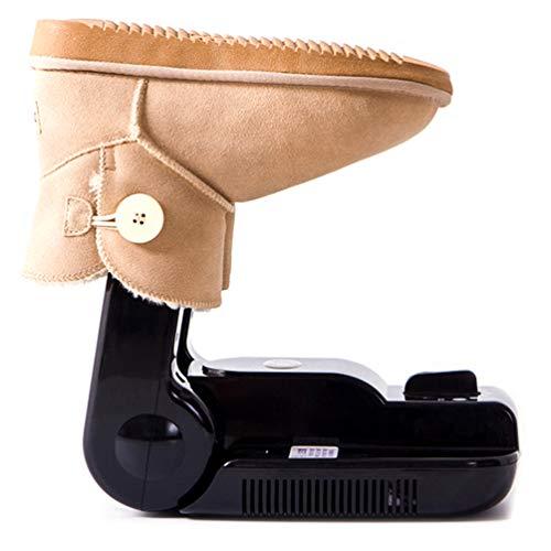 NELLGUTEN Secador de Botas de Calzado Eléctrico