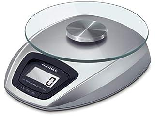 Soehnle 65840 Digitale Küchenwaage Siena silber (B000NZEB98)   Amazon price tracker / tracking, Amazon price history charts, Amazon price watches, Amazon price drop alerts