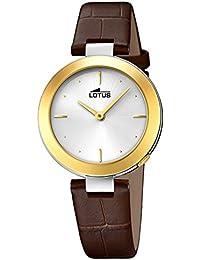 Lotus Minimalist 18484 1 Reloj de Pulsera para mujeres Momento Estelar de  Diseño 1dee02512b68