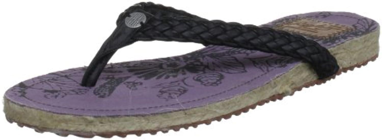 Replay Allor Damen Zehentrenner 2018 Letztes Modell  Mode Schuhe Billig Online-Verkauf