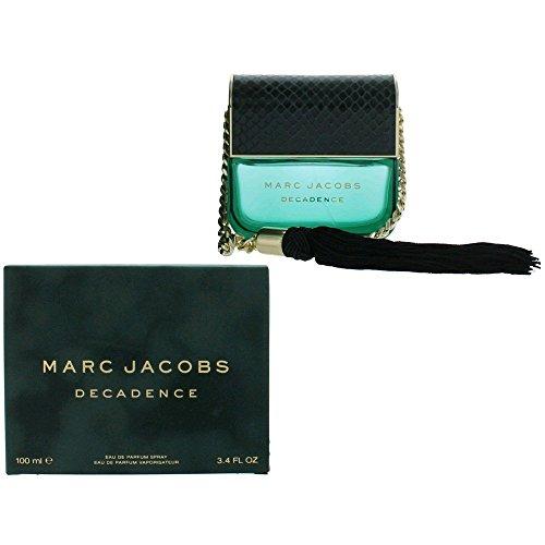 Marc Jacobs Acqua di Profumo, Decadence Edp Vapo, 100 ml