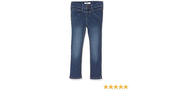 NAME IT Baby-M/ädchen Nitada Xxsl DNM Pant F Mini Camp Jeans