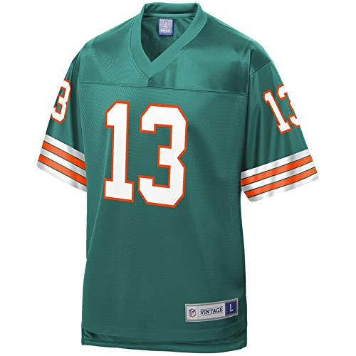 huge selection of 60104 cf45a Mitchell & Ness NFL Miami Dolphins Dan Marino 1984 Replica Jersey XX Large