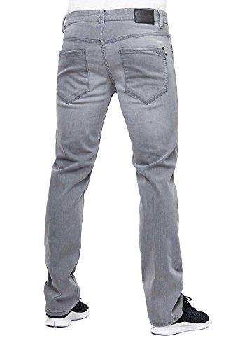 REELL Men Jeans Lowfly Artikel-Nr.1107-002 - 01-001 LightGreyLightGrey