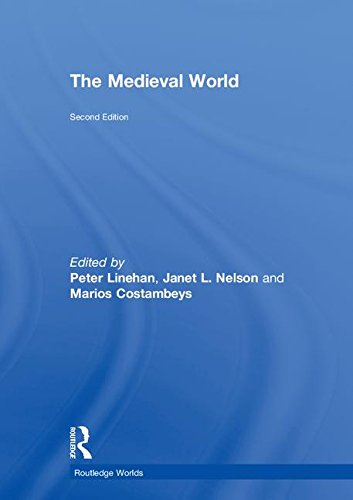 The Medieval World (Routledge Worlds)