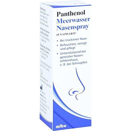 Panthenol Meerwasser Nase 20 ml