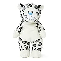 Me To You 11-inch Tatty Teddy and My Blue Nose Friends Buster The Leopard Soft Toy