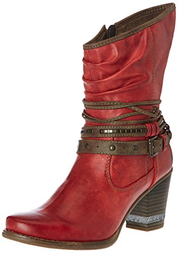 Mustang-1147-508-Womens-Ankle-Boots