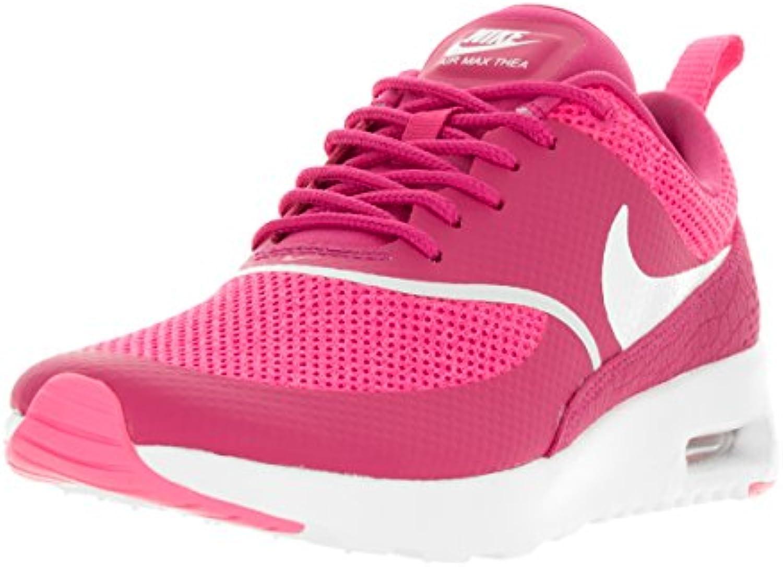 Nike 599409-609, Zapatillas de Deporte Para Mujer