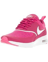 Nike Air Max Thea Rot Herren