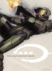 Halo: The Graphic Novel