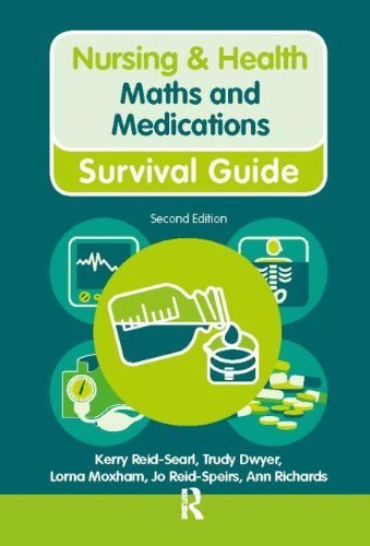 Clinical Skills (Nursing and Health Survival Guides) by Reid-Searl, Kerry, Dwyer, Trudy, Ryan, Jackie, Moxham, Lorna (2012) Spiral-bound