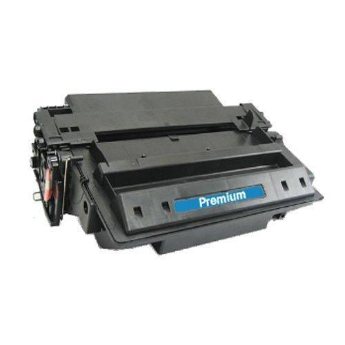 Print-Klex Kompatible Tonerkartusche für HP LaserJet 2400 Series LaserJet 2410 2410N 2420 2420D 2420DN 2420N 2430DTN 2430N 2430T 2430TN Q6511X HP11x Premium Black - 12000 Seiten -