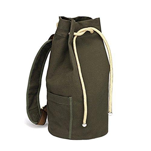 XY Fancy Damen Kordelzug Daypack beiläufige Segeltuch Rucksack Basketball-Beutel, - Halloween Basketball-mädchen