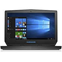 Alienware 13 Gaming 13.3 inch Full HD Laptop (Intel Core i7-6500U