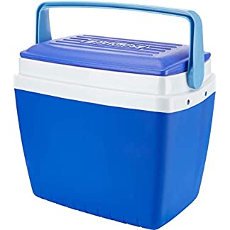 Thermos Cool Box, Blue, 28 Litre 2