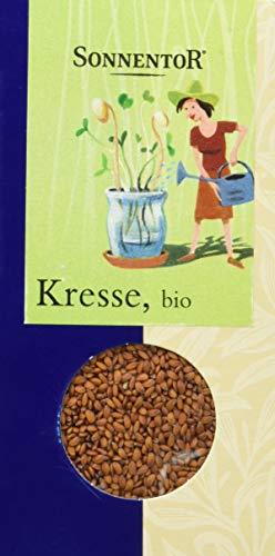 Sonnentor Kresse (120 g) - Bio -