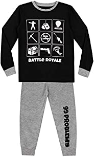 Character UK Pijama para Niños Battle Royale