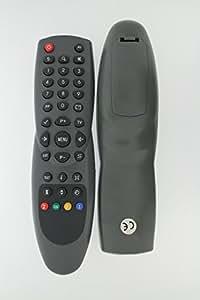 Télécommande pour hisense HYDFSR-0112TY