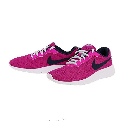 Nike 818384-500, Chaussures de Sport Fille Violet