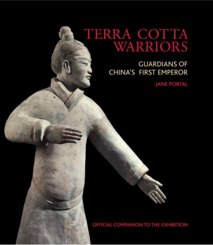 Terra Cotta Warriors Guardians Of China S First Emperor