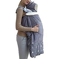 Bebé Portador de Manta Capa Invierno A Prueba de Viento Impermeable Espesar Multifuncional Cobertor para portabebés para Recién Nacidos/Bebés Manos Libres al Aire Libre Esencial Cubierta Portabebe