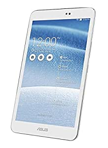 Tablette ASUS ME581CL-1B024A Blanche