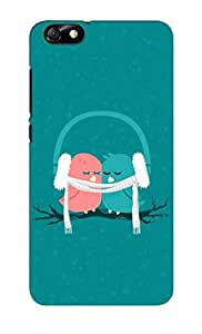 Huawei Honor 4X Back Cover By G.Store