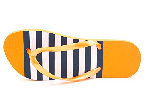 Sandrocks - Sandali  donna Orange