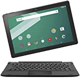 2in1 10.1'' Google Android Laptop Tablet PC –