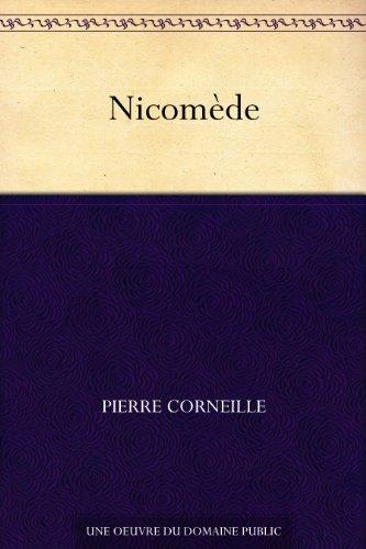 Couverture du livre Nicomède