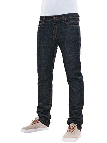 Reell Skin Stretch Jeans Raw Blue