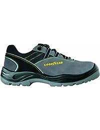 Goodyear , Chaussures de sécurité pour homme gris