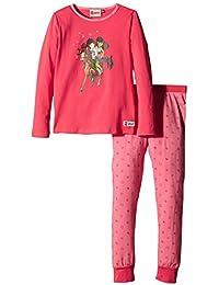 Lego Wear Lego Friends Nevada 702 - Nightwear - Ensemble de pyjama - Fille