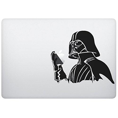 mit Dark Hero Design, Computer Aufkleber, Laptop, MacBook Aufkleber, iPad, Computer Aufkleber, Laptop Aufkleber, iPad Aufkleber. Cool Zubehör für Laptop, MacBook, iPad. ()
