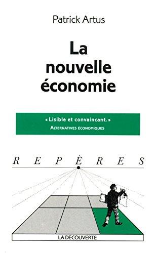 La Nouvelle Economie
