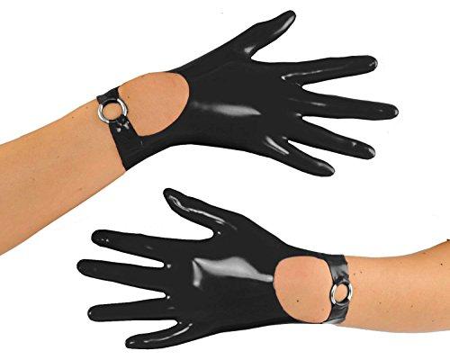 anita-berg-ab4701-natur-latex-handschuhe-kurz-rubber-gloves-s-schwarz