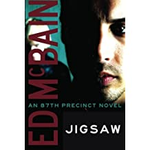 Jigsaw (87th Precinct)