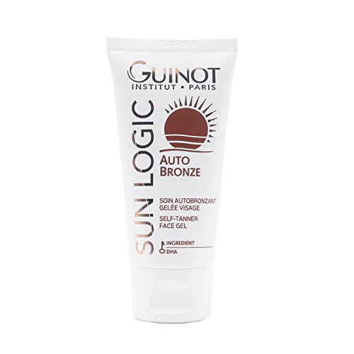 Guinot Sun Logic AutoBronze Self Tanning Facial Cream 50 ml