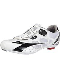 Diadora VORTEX Racer - Zapatillas de ciclismo de material sintético para mujer