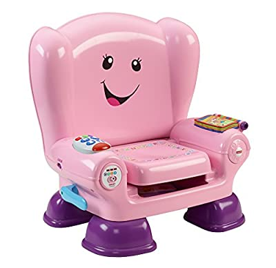 Fisher-Price Smart Stages Chair - cheap UK chair shop.