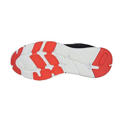Sandic , Chaussures de course pour homme - schwarz-wei§-rot
