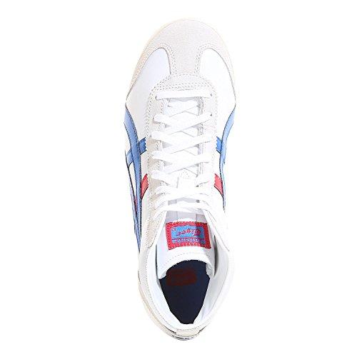 Onitsuka Tiger Herren Sneaker White