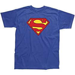 T-Shirt (S) Superman S