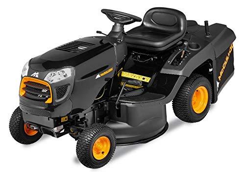 McCulloch Traktor M110-77TC Classic fahrfertig - 00096-05.101.69