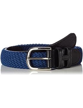 Hackett London Parachute Belt, Cinturón para Hombre