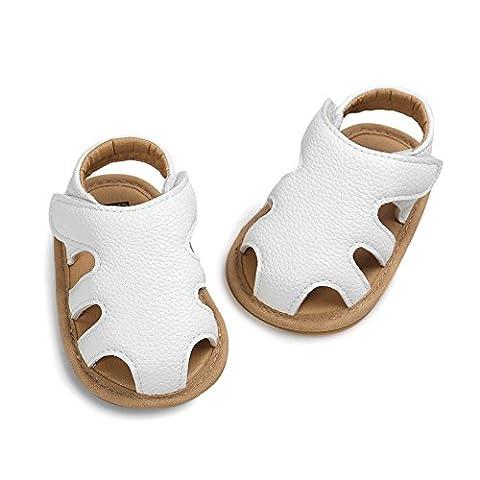 Baby Soft Sandals , Chcikwin Infant Toddler Baby Boys Girls